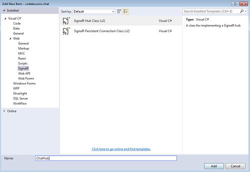 Tutorial: Azure SignalR Service authentication with Azure ...